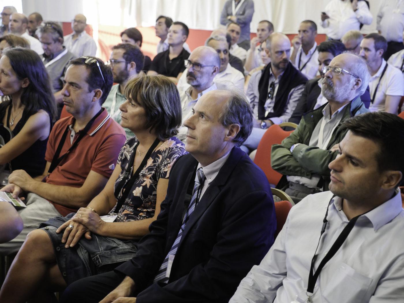 conférence Agri'Vrac 2018
