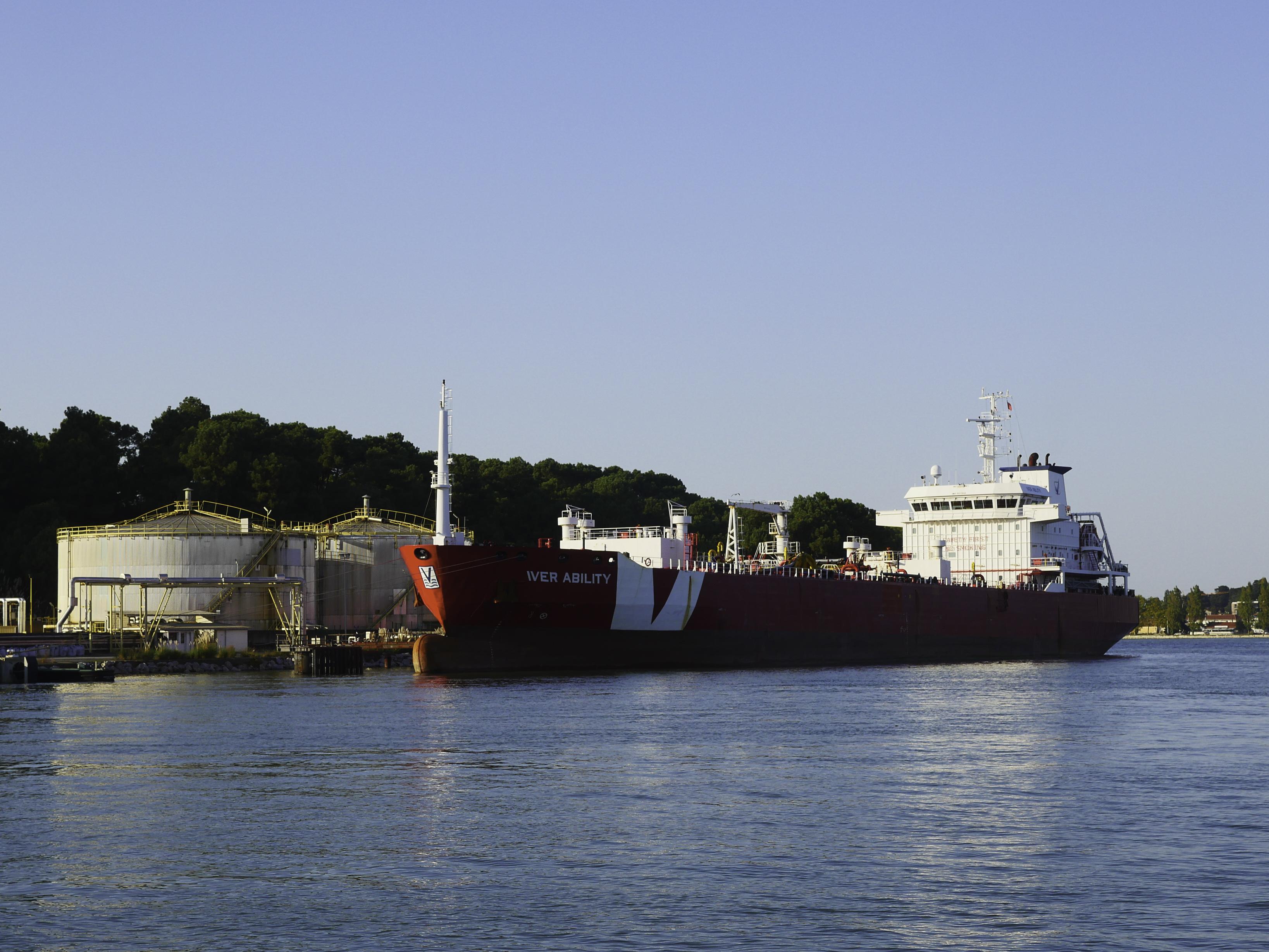 escale bateau port de bayonne