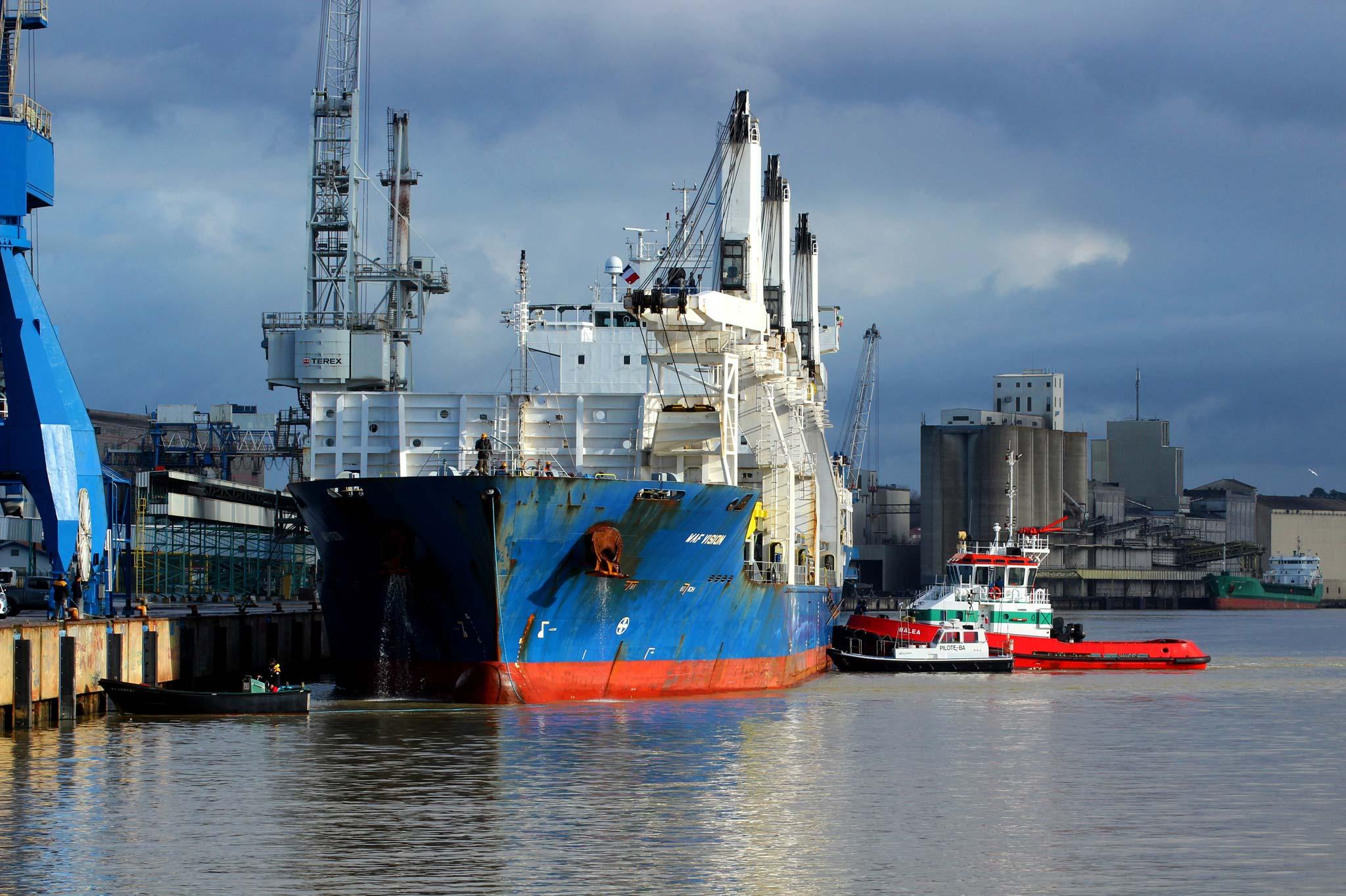Bayonne Port Presentation 3