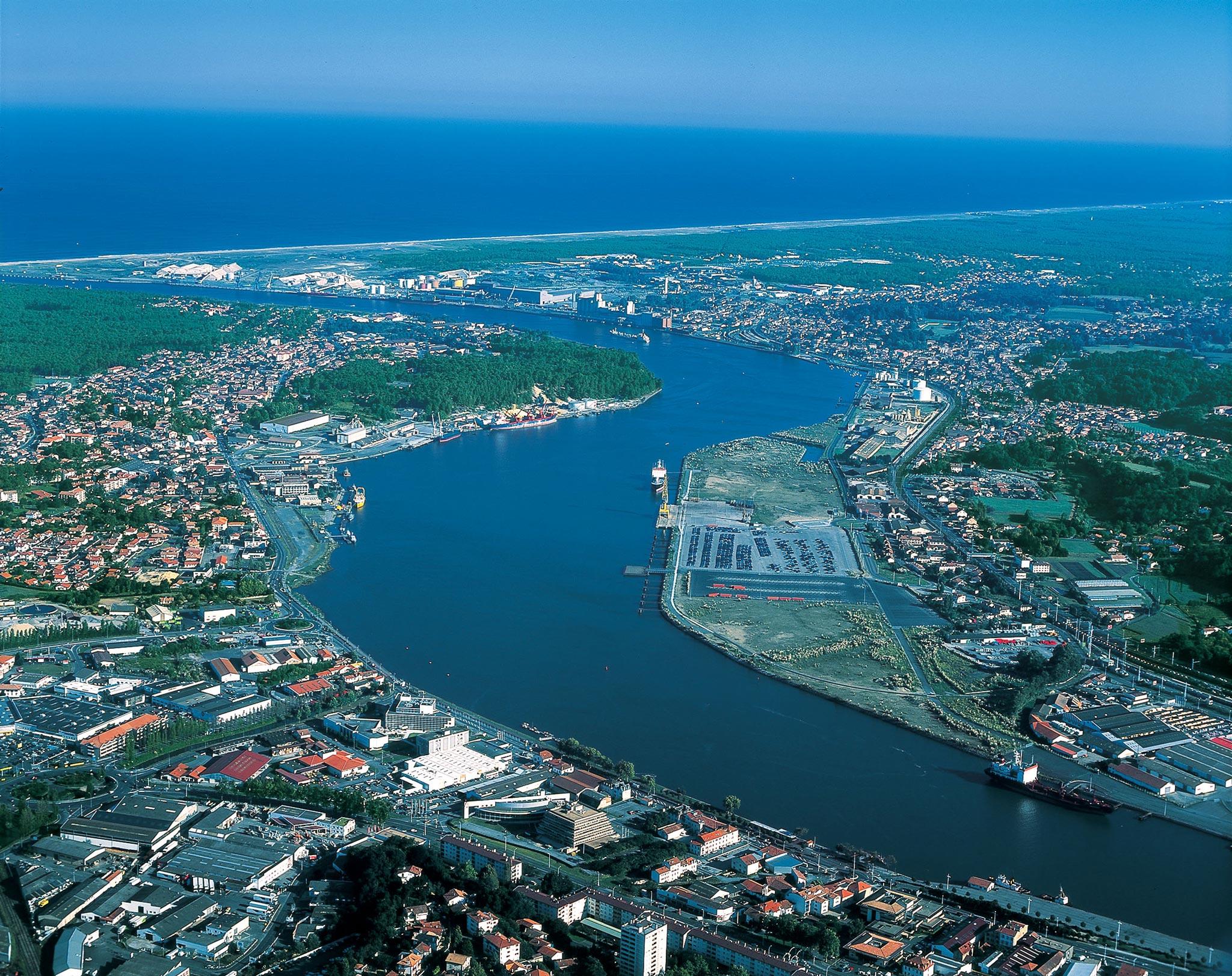 Port Bayonne Sda
