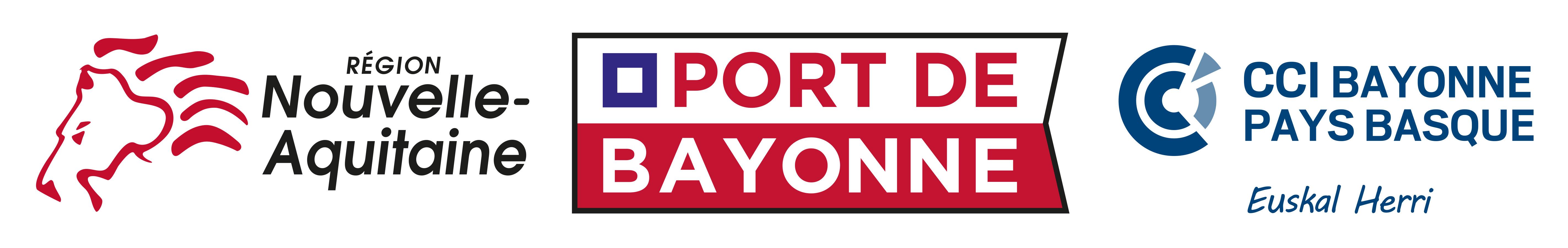Allée De Niert Bayonne contact us - port de bayonne