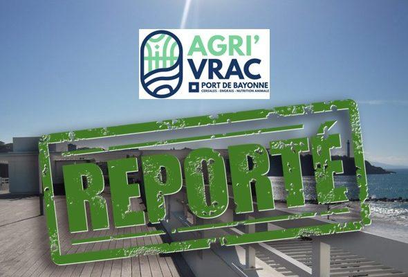 Agrivrac Reporte